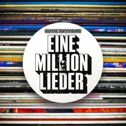 Söhne Mannheims - 1 Million Lieder - performance