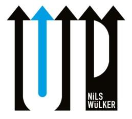 Nils Wülker Up Cover