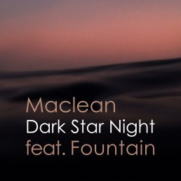 Cover_Maclean_Dark_Star_Night_feat_Fountain