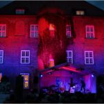 Edward Maclean live at Schloss Agathenburg