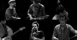 Edward Maclean Band