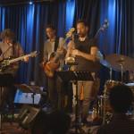 "Edward Maclean live video: ""Me&You"""
