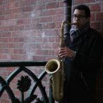 Meet the band: Marc Doffey- Tenor Saxofon