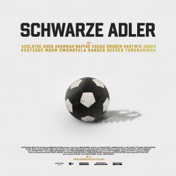 Schwarze Adler - composition, performance, production, mix