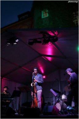 Matti Klein_Marc Doffey_Christian Koegel_Edward_Maclean_Me_And_You_live_at_Schloss_Agathenburg