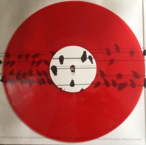 Vinyl Innen