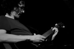 Christian Kögel - guitar